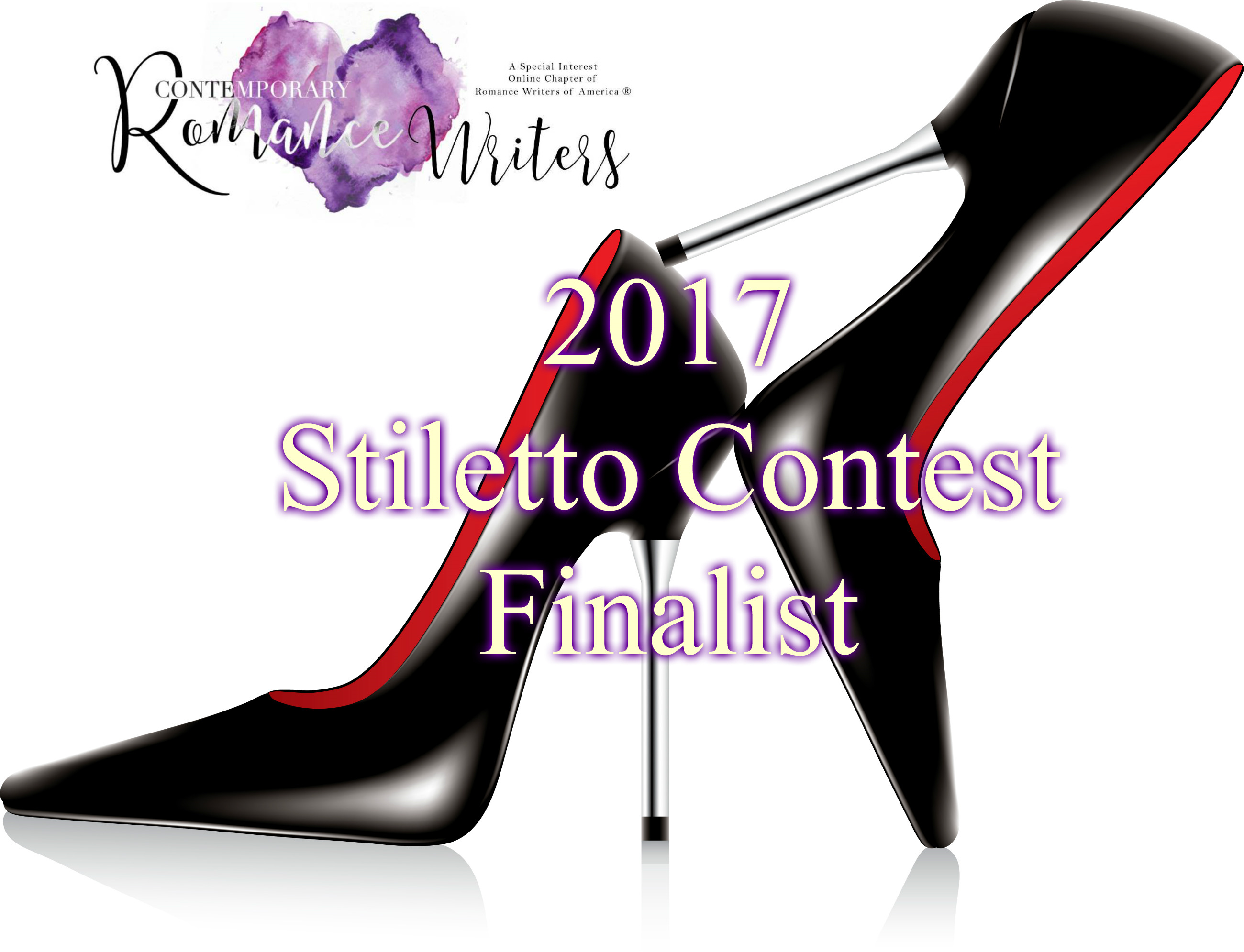 2017 Stiletto Contest Finalist